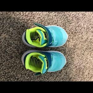 Nike Shoes - Toddler Nike Star Runner shoes 3C